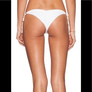 Salt swimwear Alex Tie Sides Bikini Bottoms